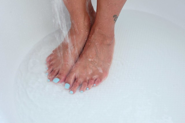 Foot Care Tanvii.com