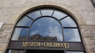 Museum of Childhood (Edinburgh)