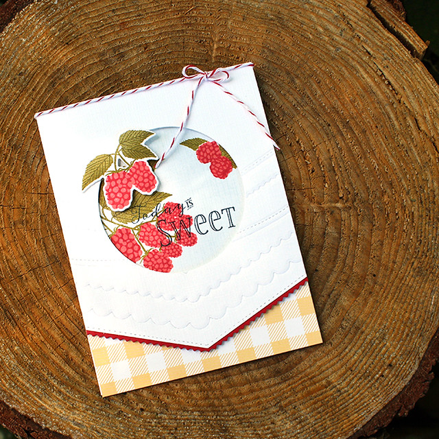 Today Is Sweet Card 4