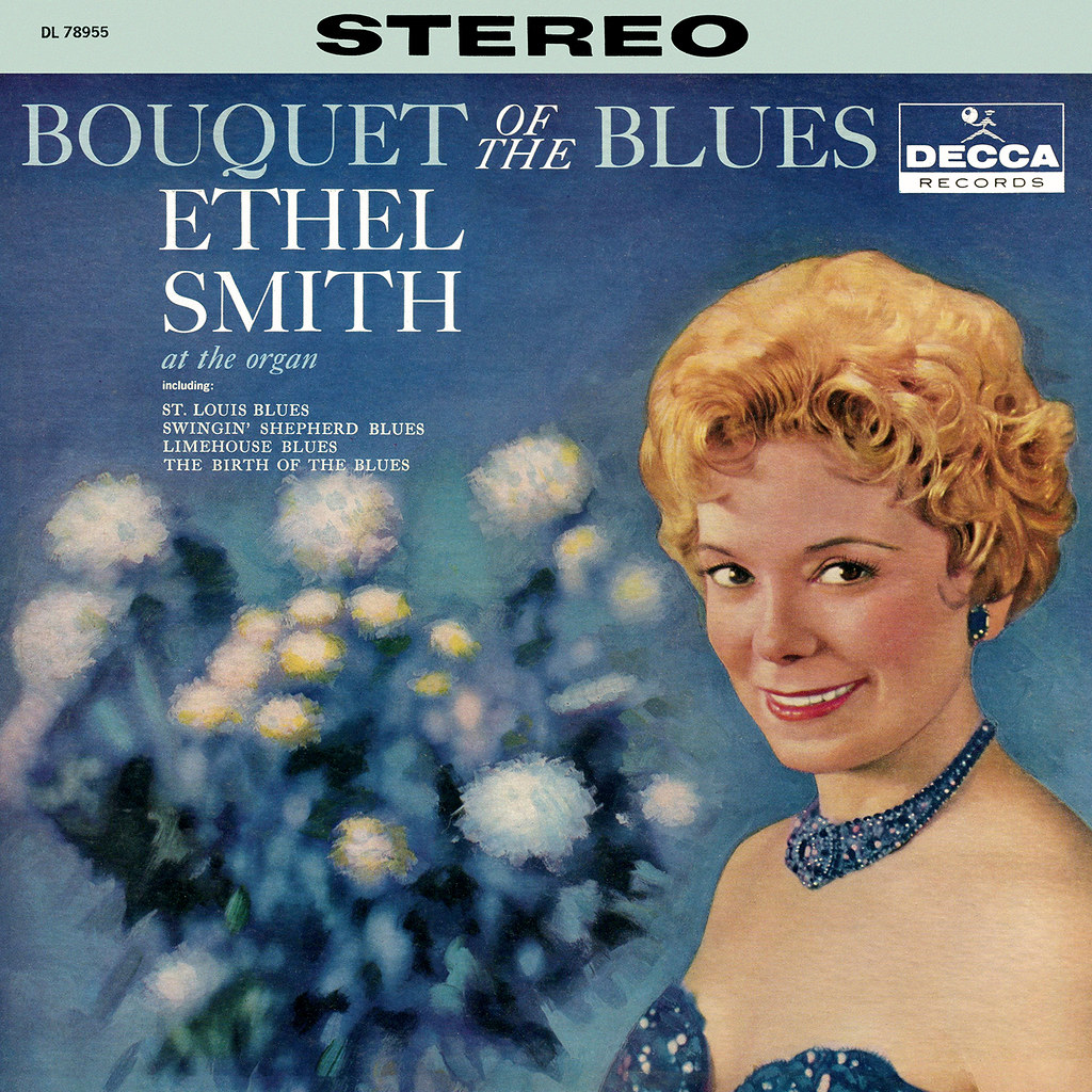 Ethel Smith - Bouquet of the Blues