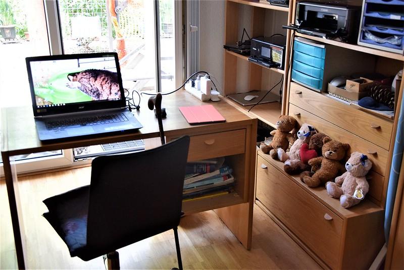 Computer room 27.06.2017