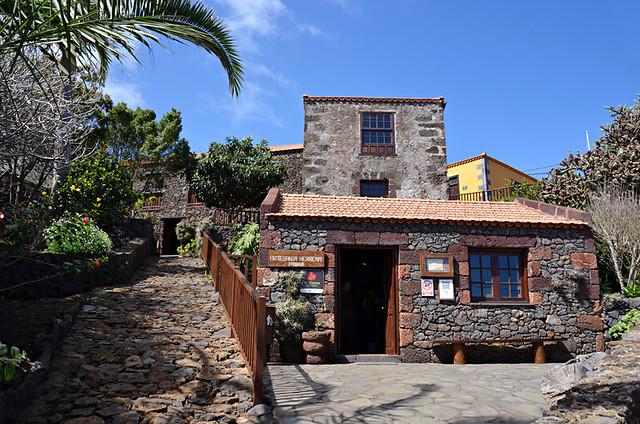 Artisan Museum, Valverde, El Hierro