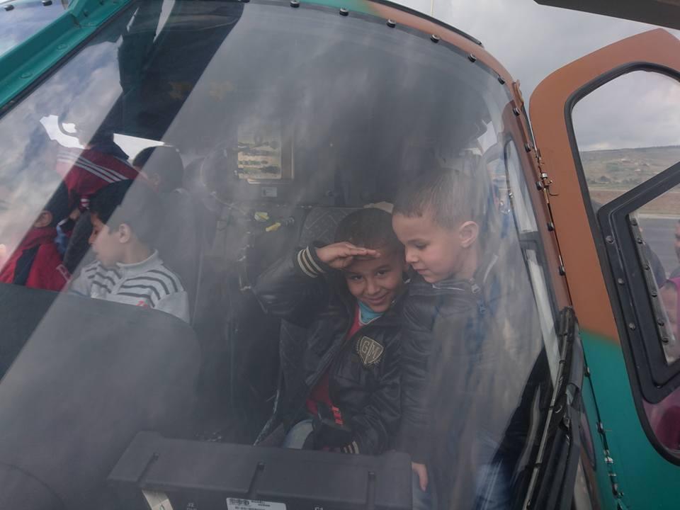 صور مروحيات القوات الجوية الجزائرية Ecureuil/Fennec ] AS-355N2 / AS-555N ] - صفحة 7 35432733040_06ddd57c9f_o