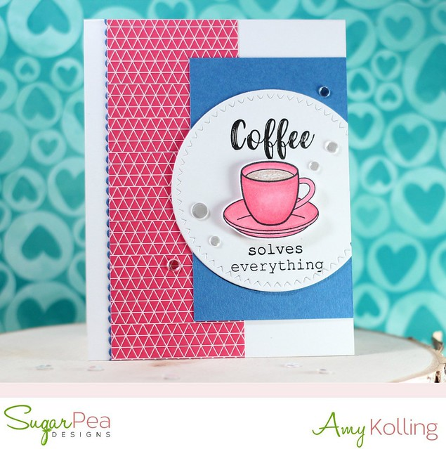 Summer Coffee Lovers Bloghop