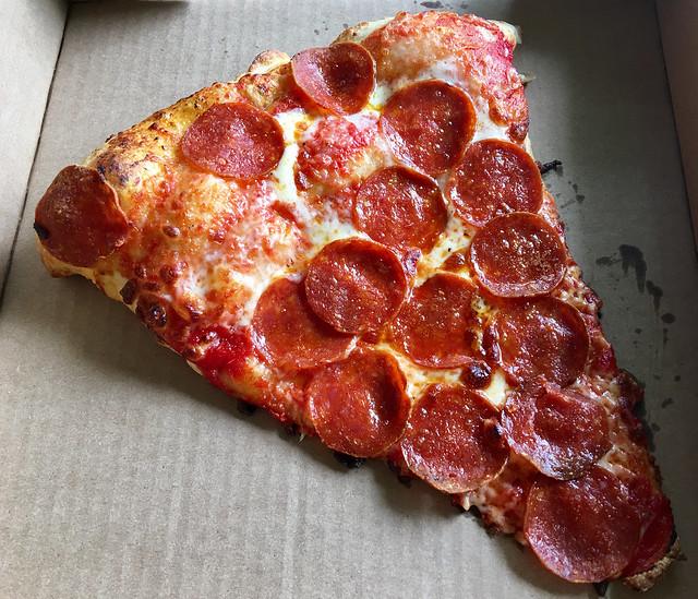 Salem Pizza & Subs