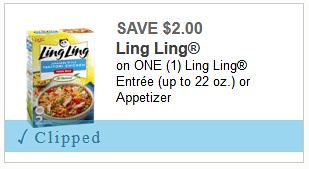 Ling Ling Fried Rice