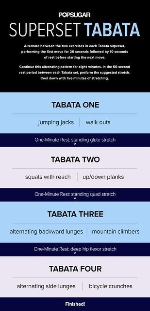 TabataWorkout