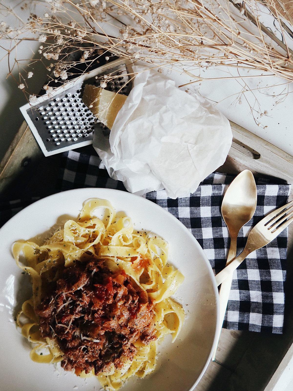 pasta fresca con boloñesa-8