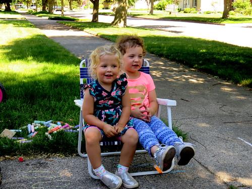 Josie & Lou