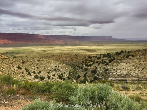 vermillion cliffs - national monuments - val in real life