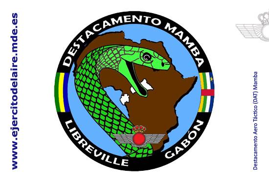 Apoyo a Centroáfrica