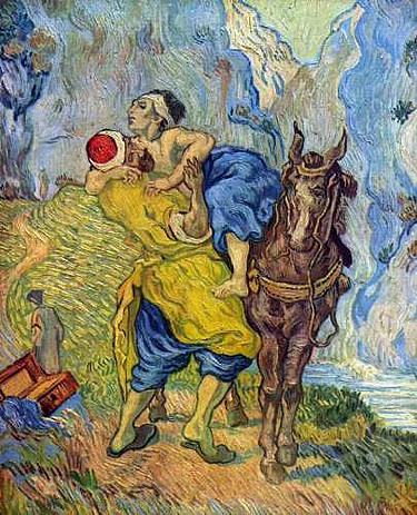 Van-Gogh-The-Good-Samaritan-1890