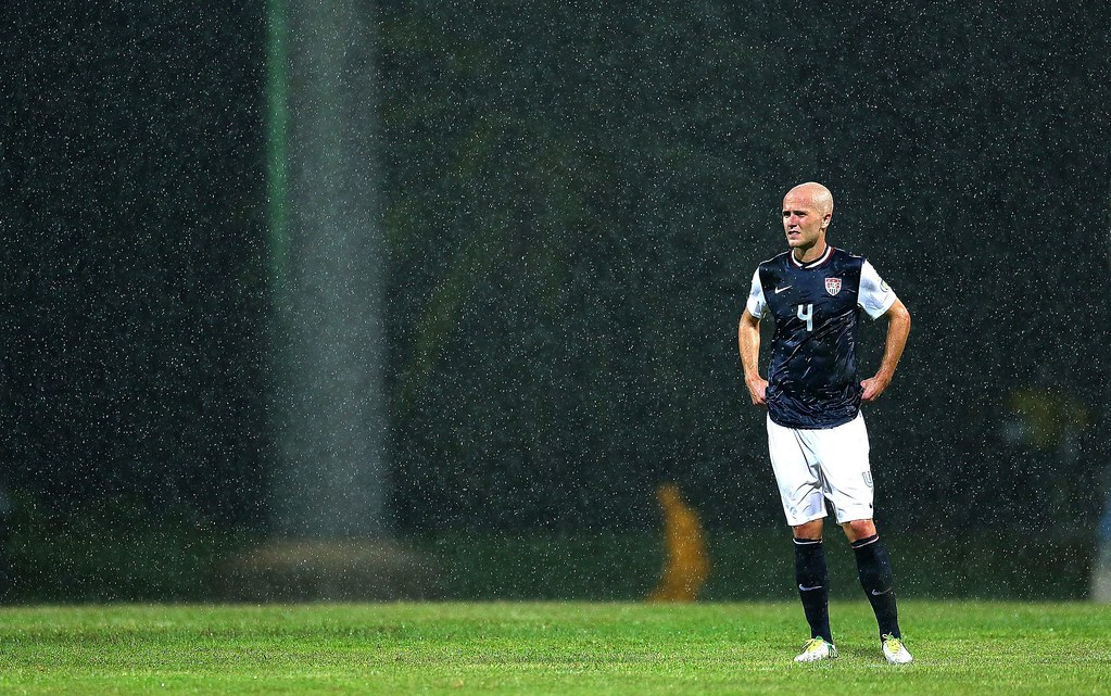 Michael Bradley: An American dream globally unfulfilled