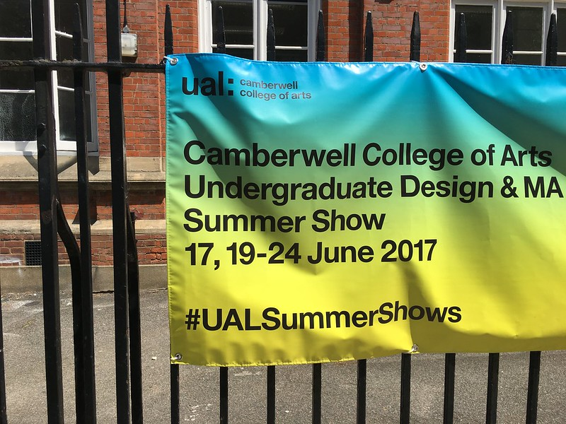 Camberwell Summer Shows
