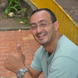Rodrigo Serva Maciel