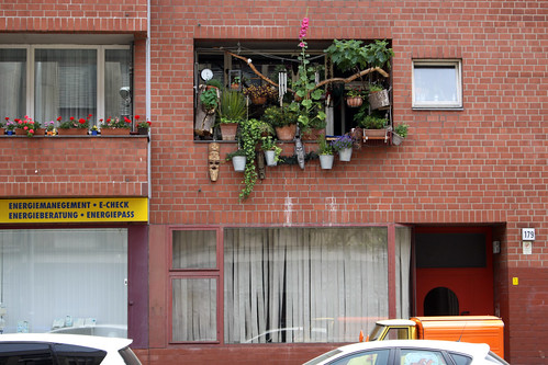 Balkon Nr 49
