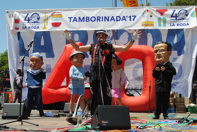 Tamborinada 2017