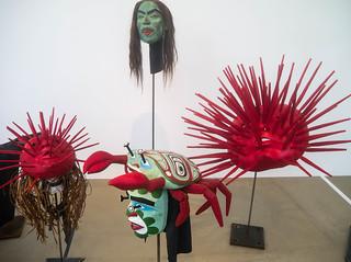 Beau Dick: Indigene Ritualmasken der Kwakwaka'wakw (Kwakiutl)