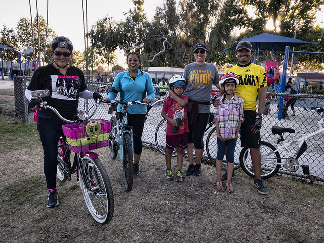 Downey Bicycle Coalition