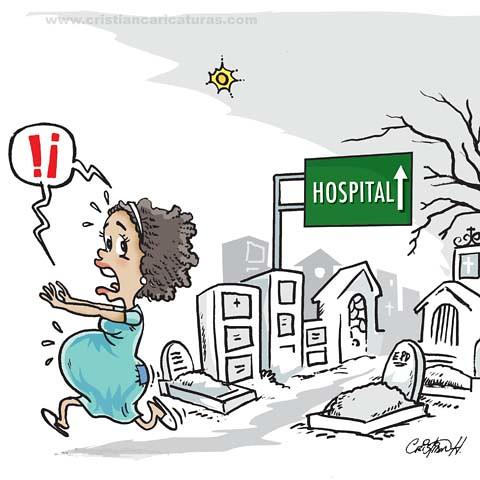 Hospital maternidad