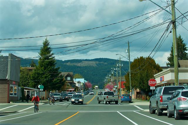 Cumberland, BC