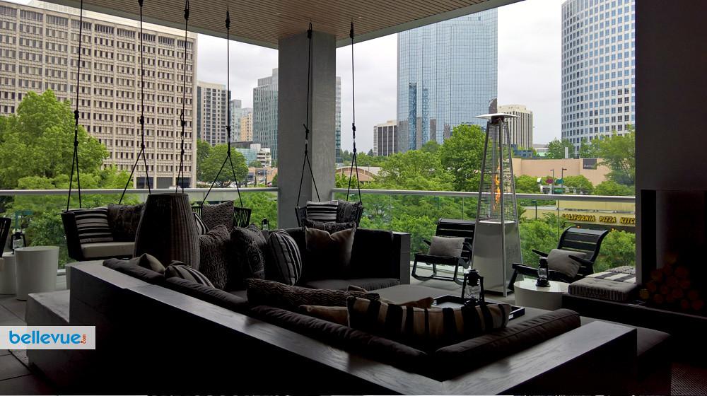 W Bellevue Hotel | Bellevue.com