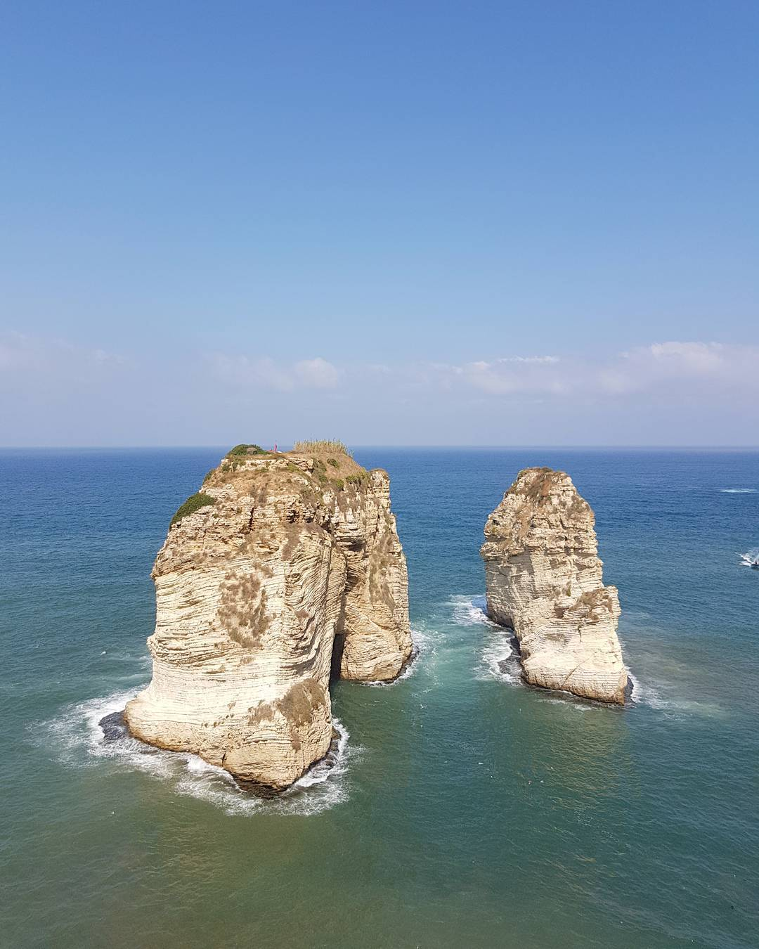 VIAJAR Líbano
