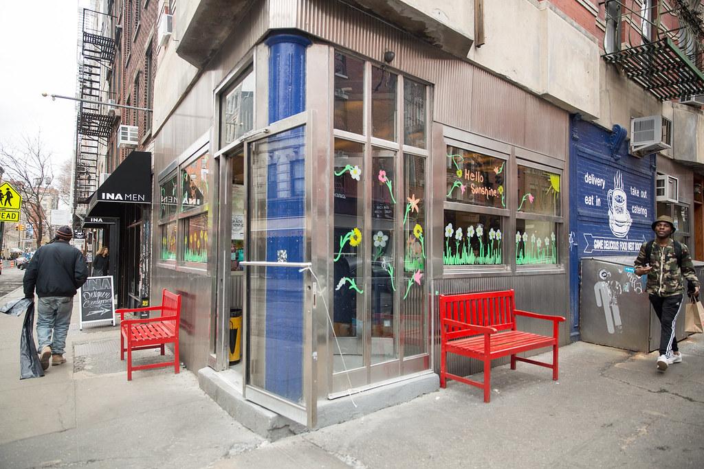 Cafe Habana New York Menu