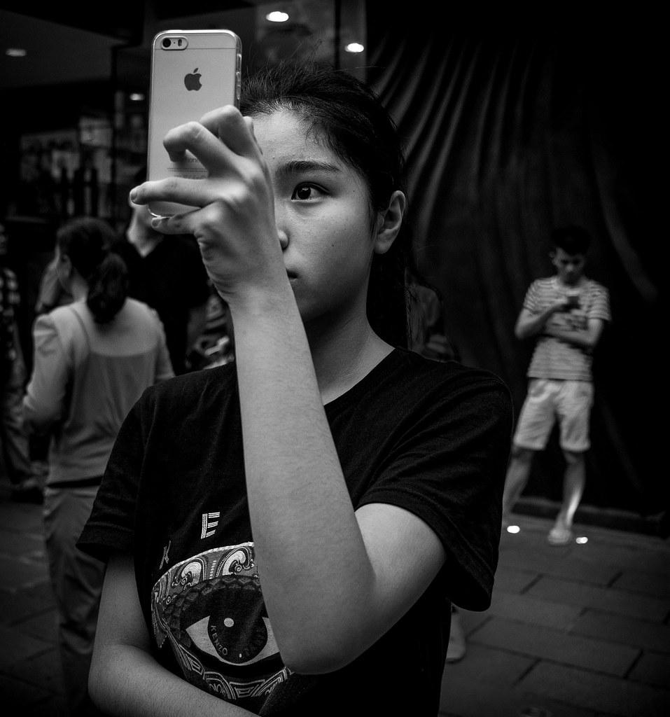 eyes | by tzen xing