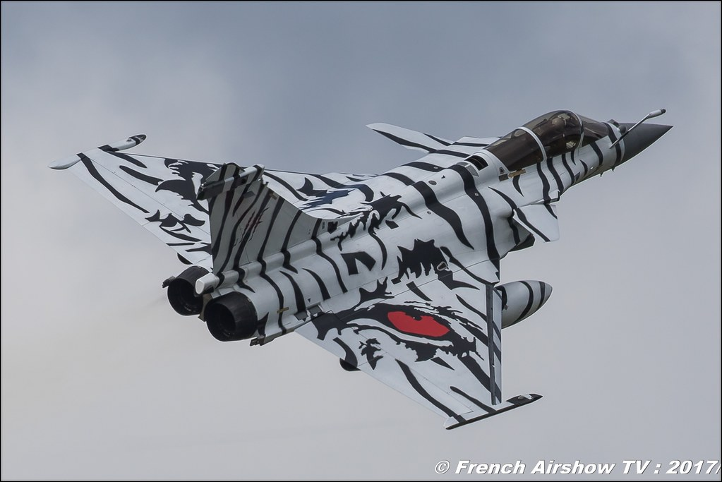 Rafale M tiger , 11F (FN) , Marine National , rafale tiger , Nato Tiger Meet landivisiau 2017 , NTM2017 ,Spottersday Nato Tigers , Harde to be humble , bretagne