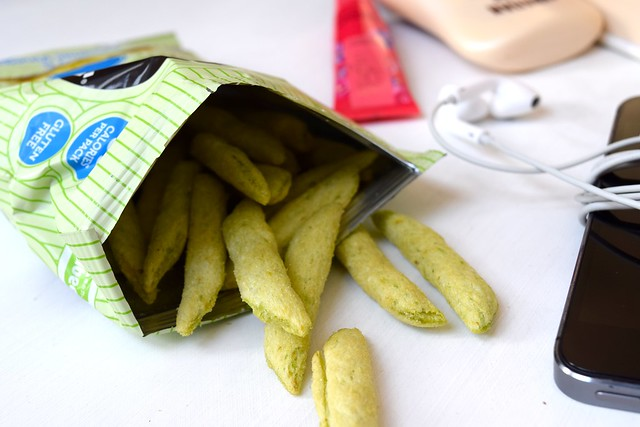 Yushoi Soy & Balsamic Vinegar | www.rachelphipps.com @rachelphipps