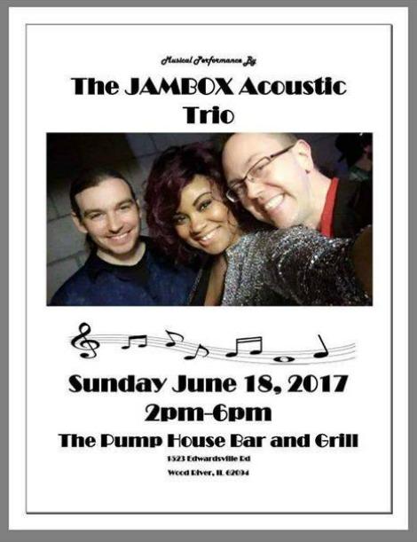 Jambox Acoustic Trio 6-18-17