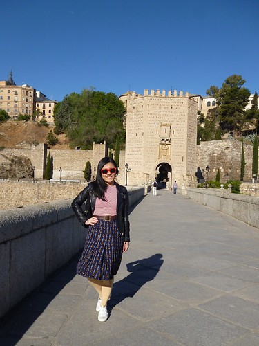 Outfit post Toledo 3