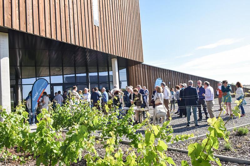 Notre AG 2017 à Vin de Liège