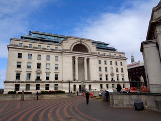 Centenary Square 12 - Baskerville House | by worldtravelimages.net