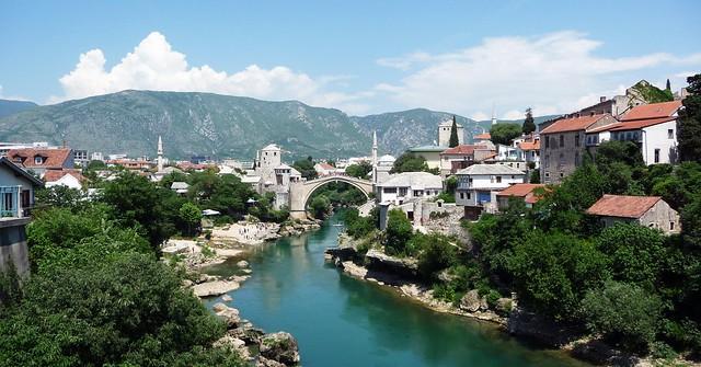 #18 - 20: Bosnia part 1-3