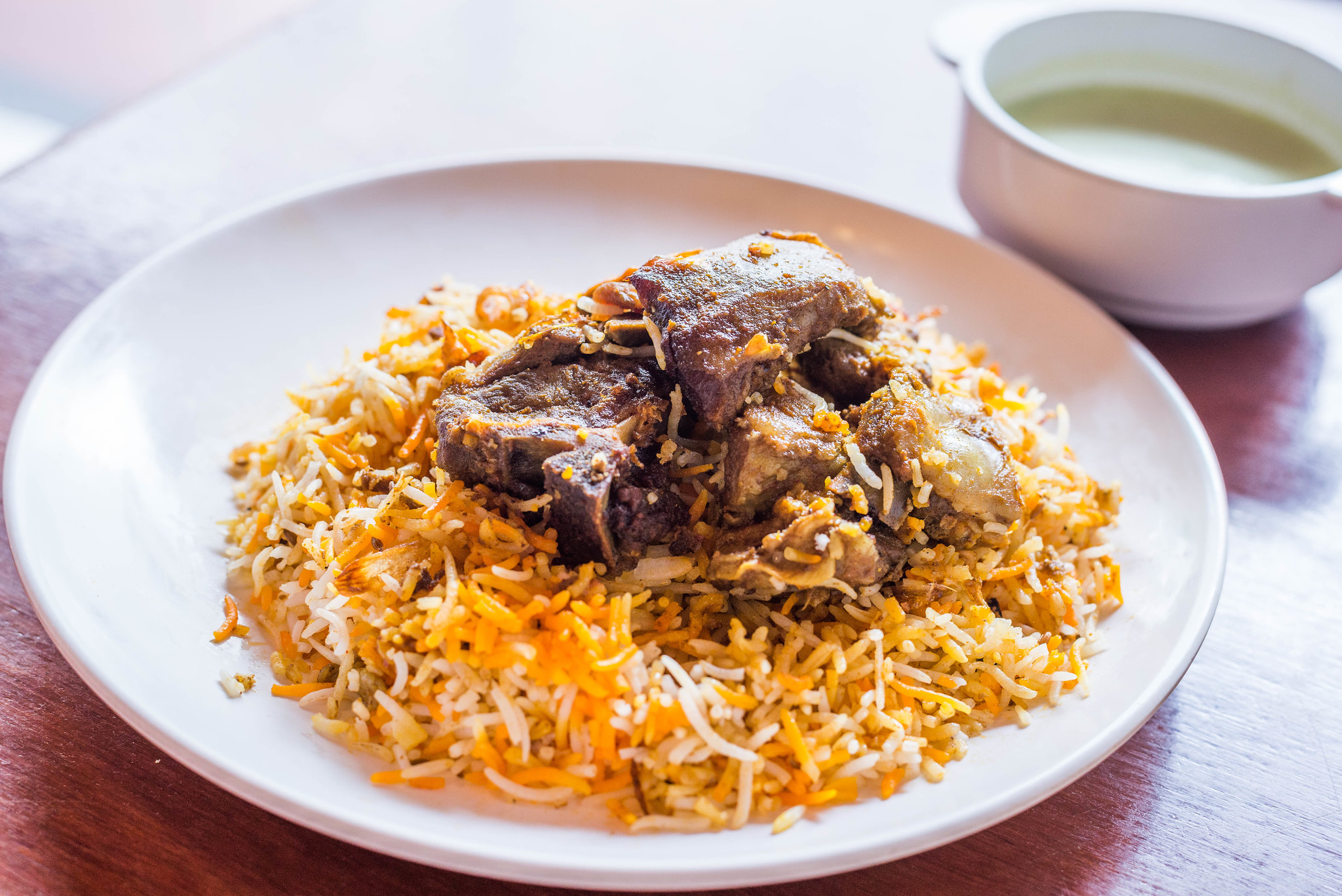 Biryani_Bismallah_餐厅