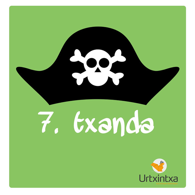 Udaleku Piratak 2017-7.txanda
