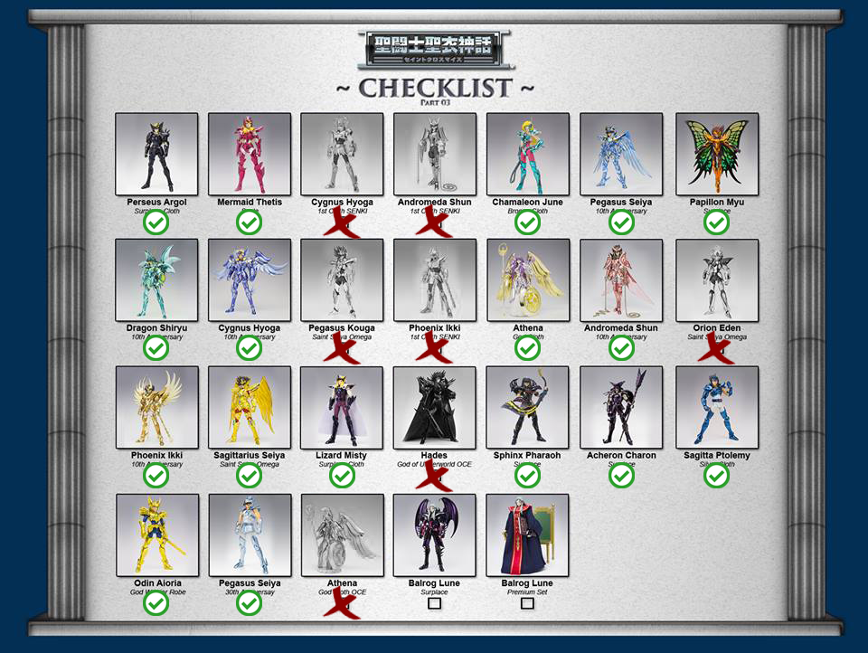 Checklist Myth Cloth 35434526376_bf524991e8_o