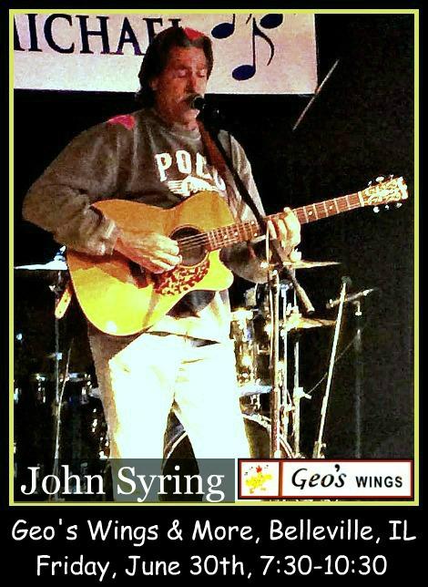 John Syring 6-30-17