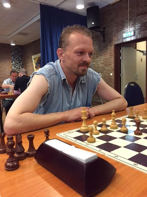 2017 Alex Vinken toernooi, Kerkrade