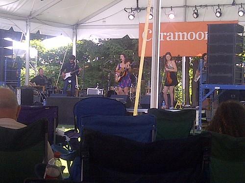 Michaela Anne Caramoor American Roots Music Festival Katonah-20170624-05243