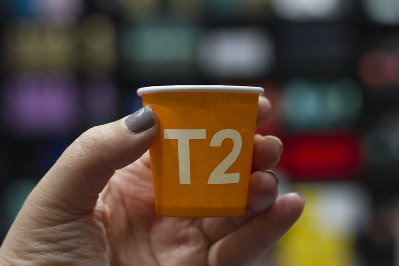 T2 Sample in Sheffield