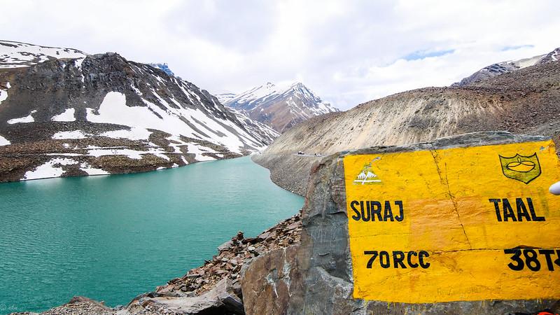 Suraj Tal