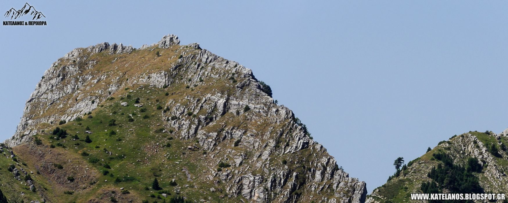 στεγκος κουκουρεχι βουνο κορυφες