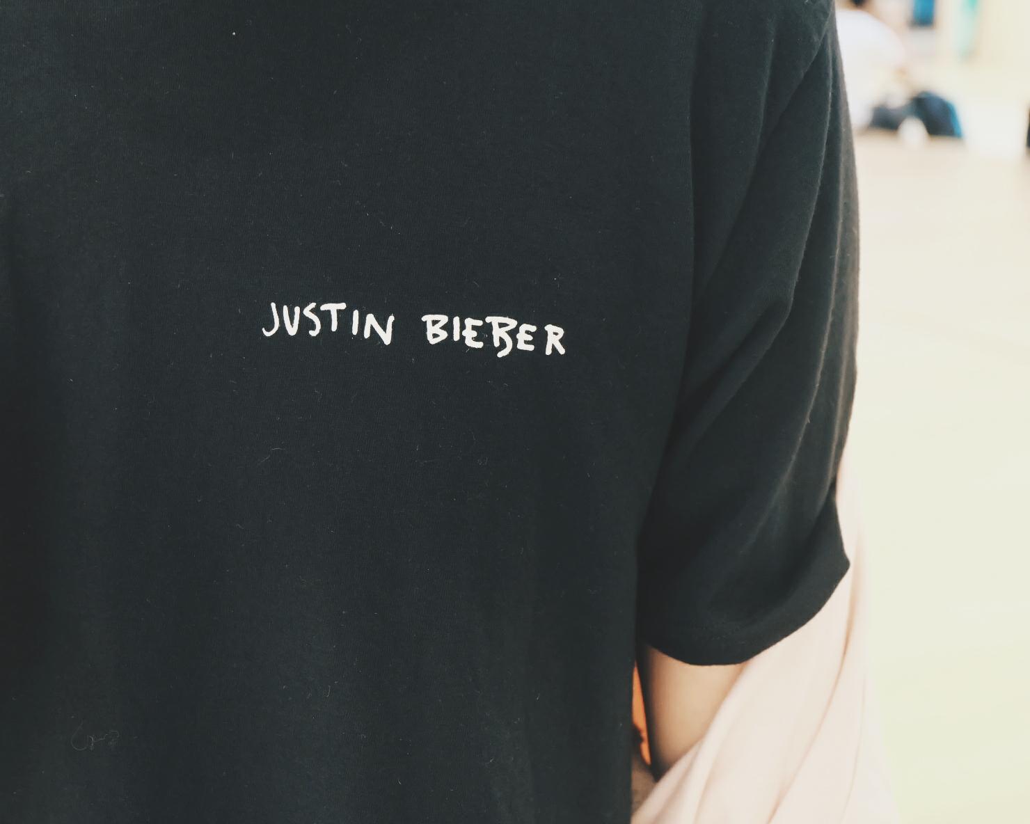 Oxygen x Justin Bieber Streetwear Collection #OxygenxBieber