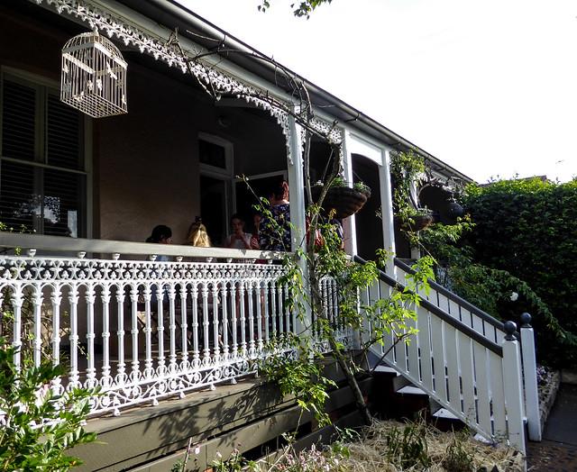 Augusta's Cottage, Toowoomba