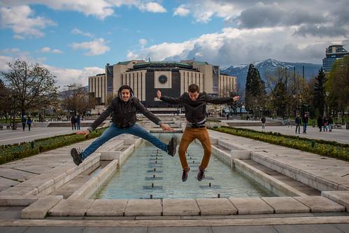 Bulgaria sei hilabetez