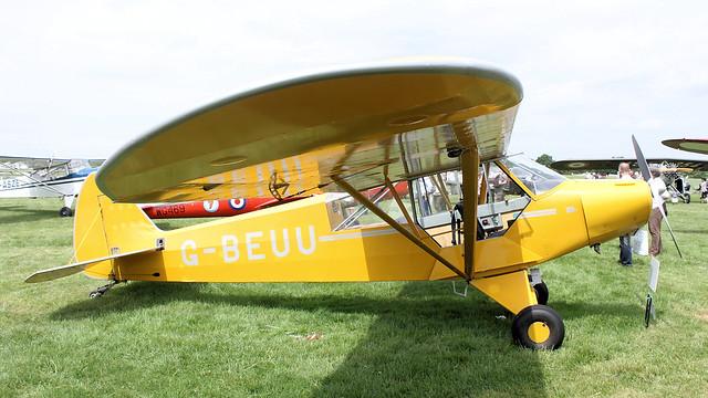 G-BEUU