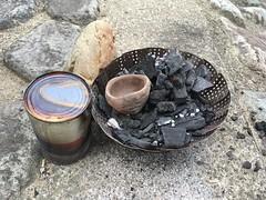 蒸し器窯201706府中郷土の森BBQ場 (06)